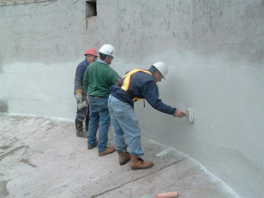 Meminimalisir Resiko Tembok Ambruk