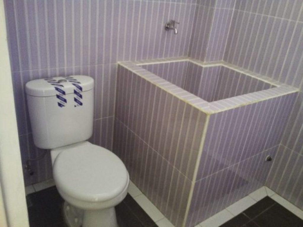 Bak mandi awet yang ramah lingkungan
