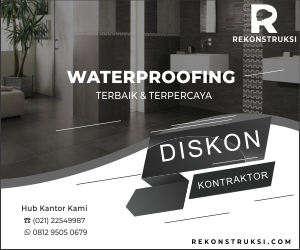 jasa waterproofing jakarta