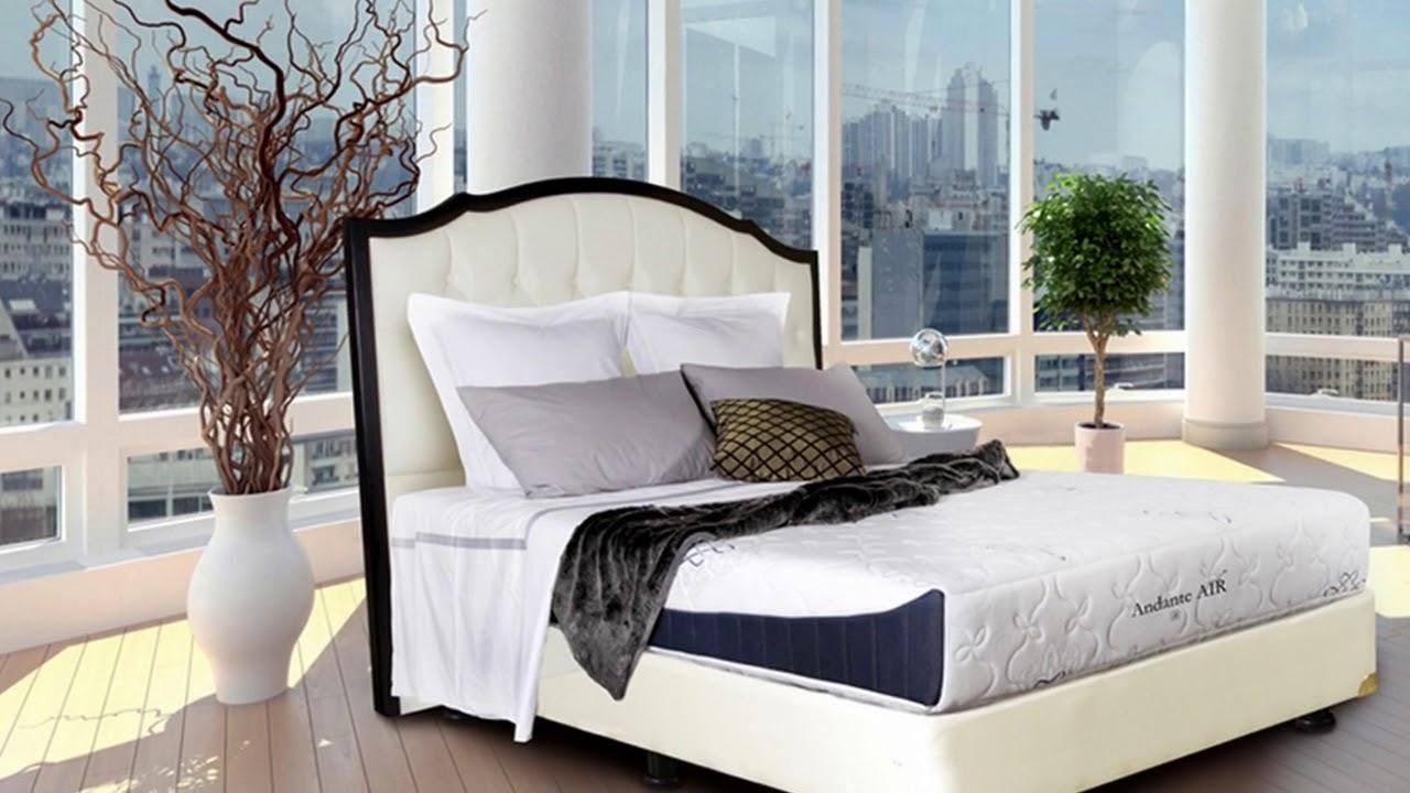 Tempat Tidur Spring Bed